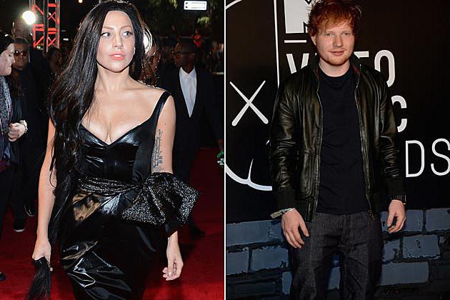 Lady Gaga, Ed Sheeran + More Remember 9/11