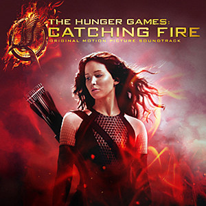 Hunger Games Catching Fire Soundtrack