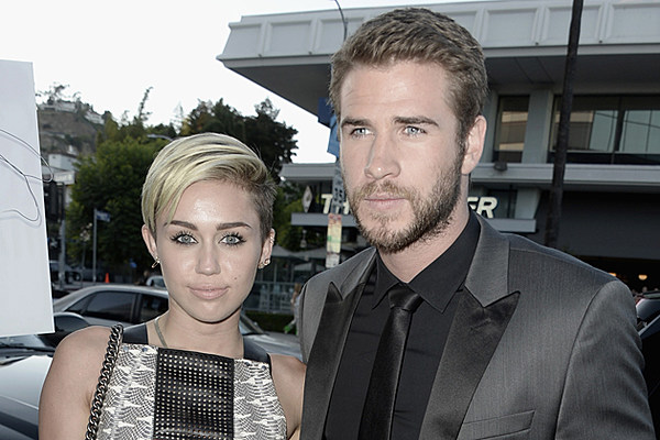 Liam Hemsworth Finally Speaks Out About Miley Cyrus