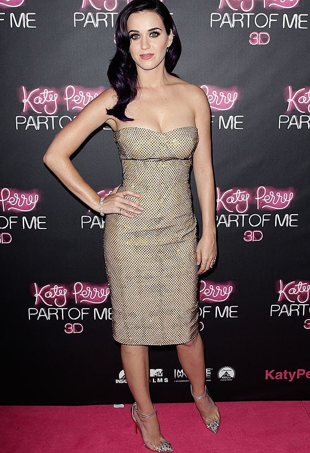 Katy Perry 2012