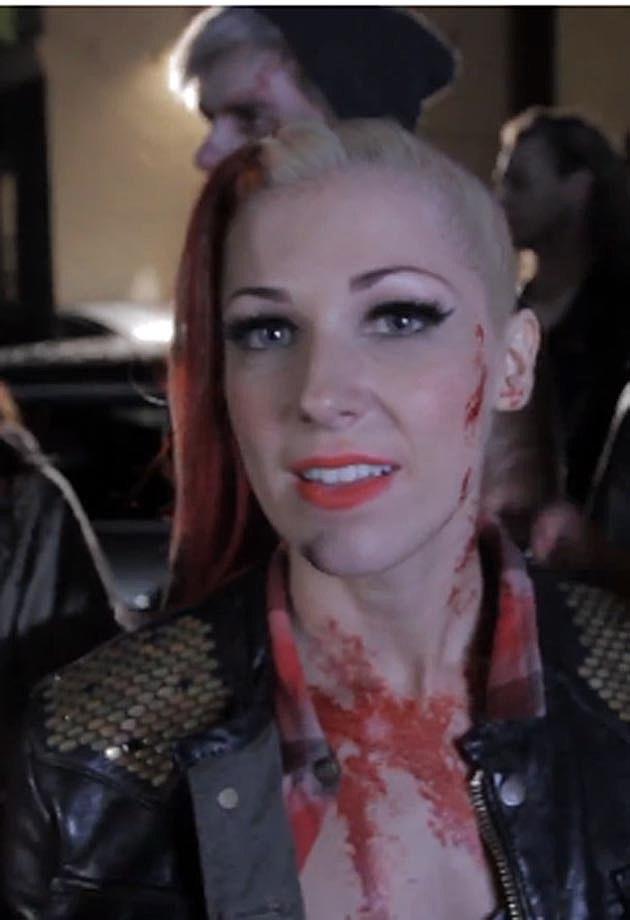 Bonnie McKee Bloody