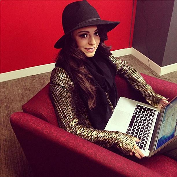 Cher Lloyd PopCrush