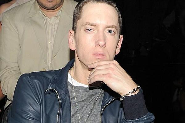 Eminem's Daughter Hail...