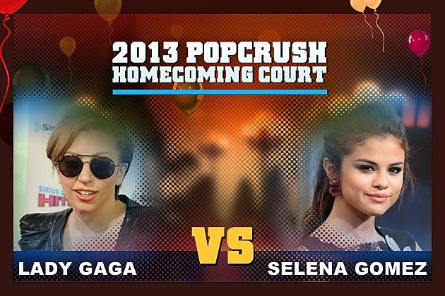 Gaga Selena