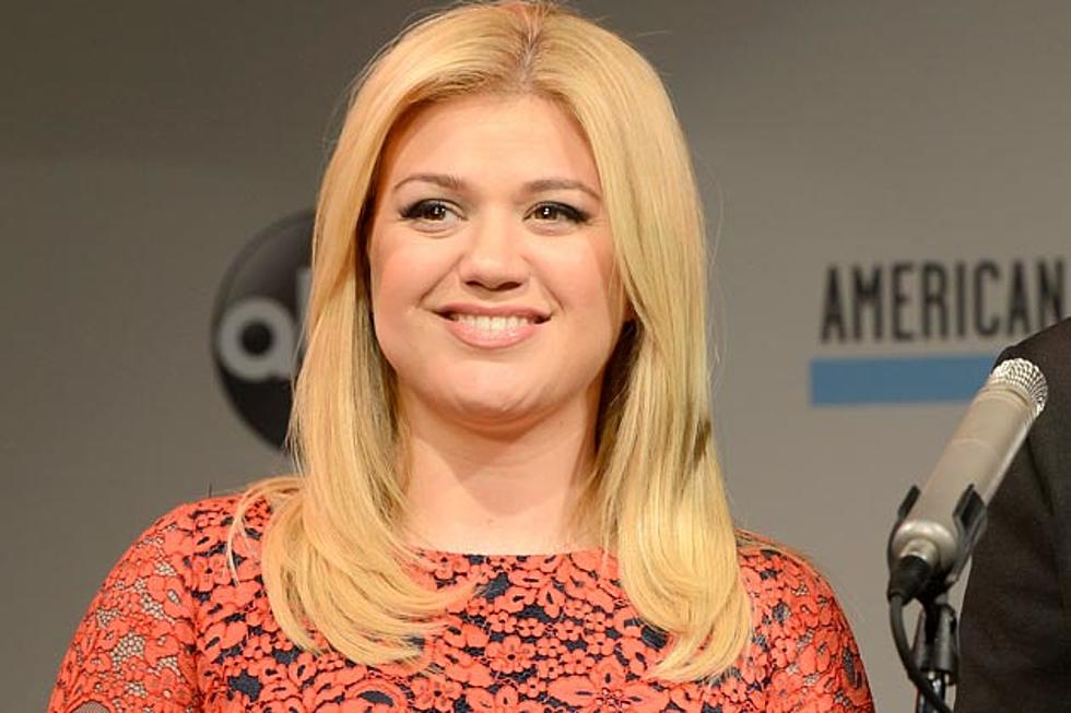 Kelly Clarkson Wants to Have Babies Right After She Marries