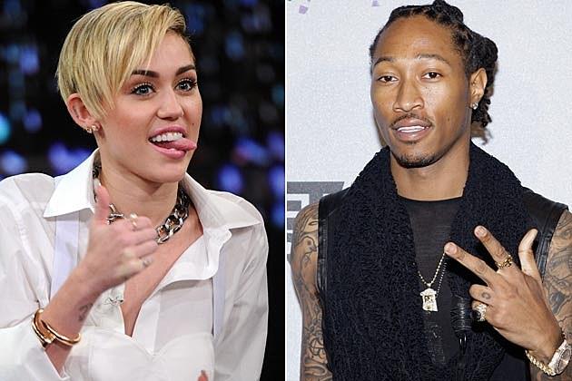Miley Cyrus Future