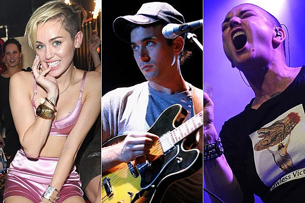 Miley Sufjan Sinead