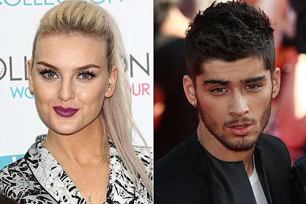 Perrie Edwards Worried That 1D Schedule Will Further Delay Wedding to Zayn Malik