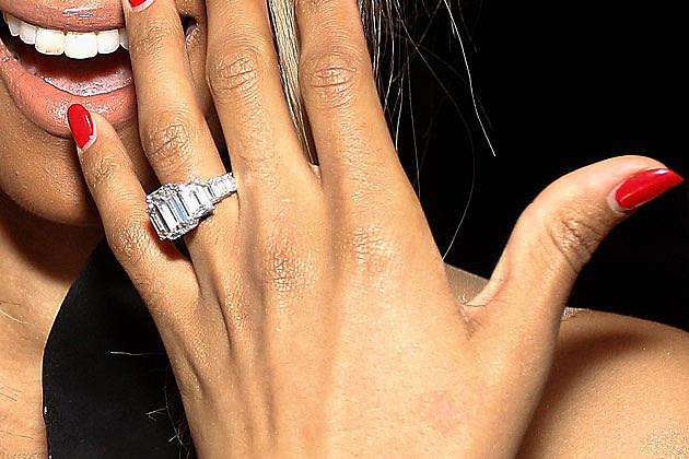 vs ciara whose engagement ring do you