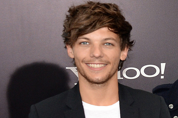 One Direction Singer Louis Tomlinson's Mom Expecting Twins