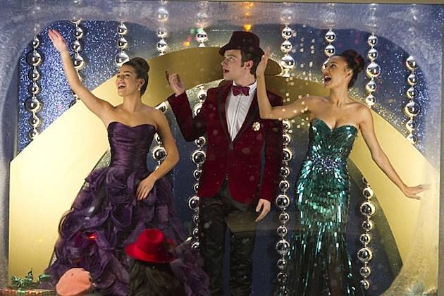 Glee 5x08