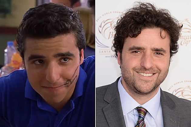 10 Things I Hate About You Michael: Then + Now: The '10 Things I Hate About You' Cast