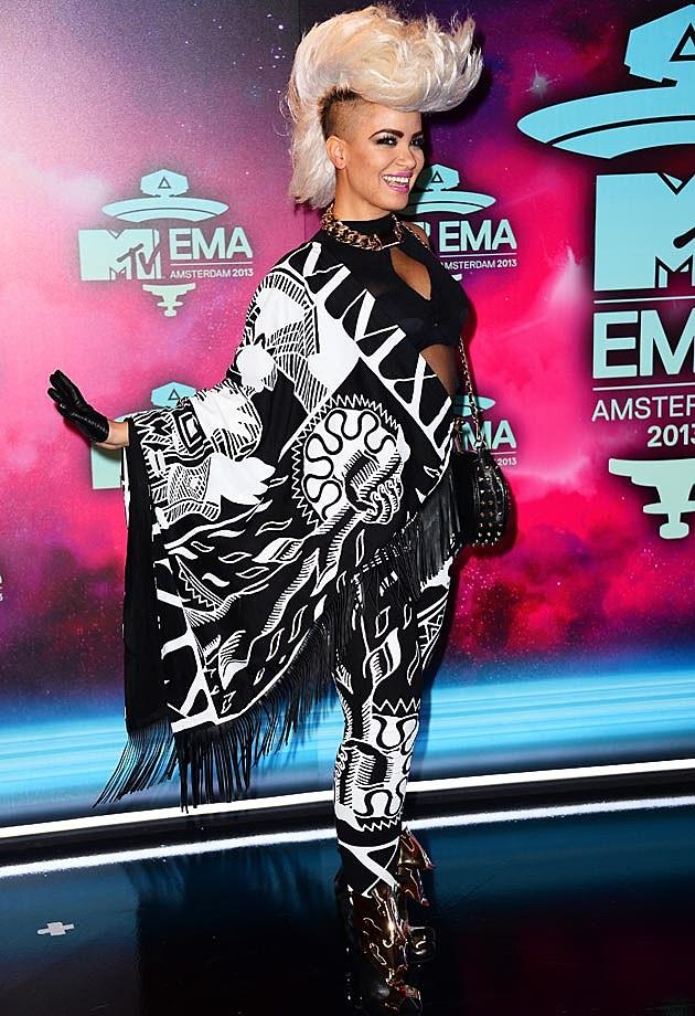 Eva Simons 2013 EMAS