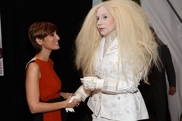 Lady Gaga Glamour Women of the Year Awards
