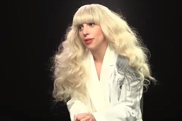 Lady Gaga May Release Sequel to 'ARTPOP' in 2014