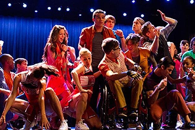 Glee Fox