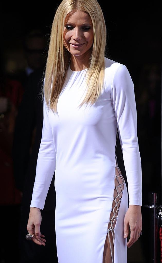 Gwyneth Paltrow Pucci