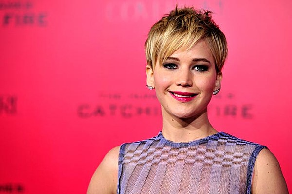 Jennifer Lawrence Reveals She Had 'Morning Sickness'
