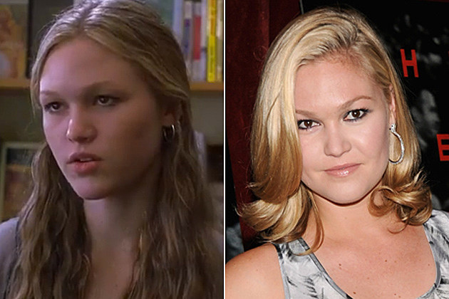 10 Things I Hate About You Actors: Then + Now: The '10 Things I Hate About You' Cast