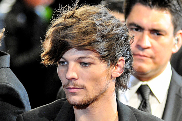 Louis Tomlinson Under Fire After Tweeting About Weight-Loss Smoothie