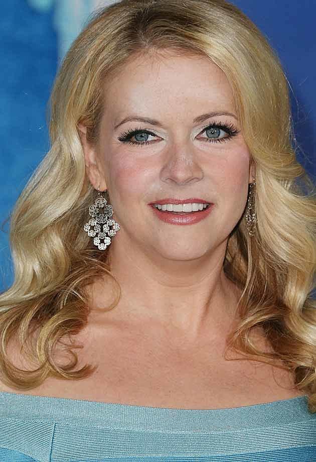 Melissa Joan Hart Makeup