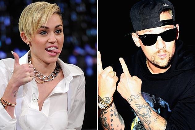 Miley Benji