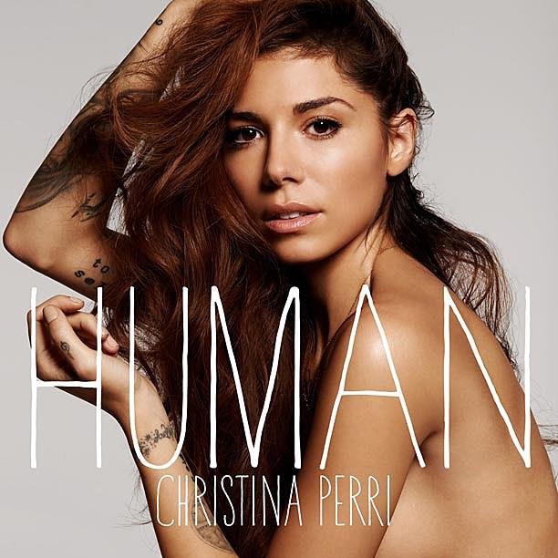 Christina Perri Human