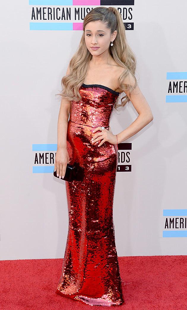 Dress Ariana Grande Butera