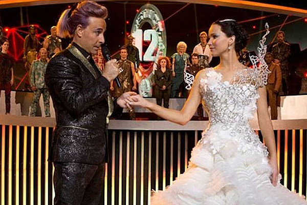 'The Hunger Games: Catching Fire' Review