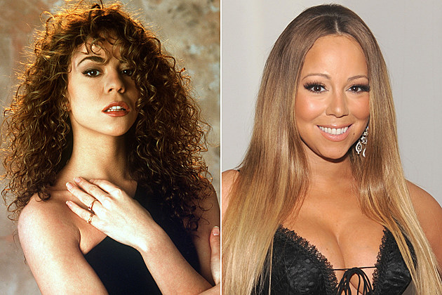 mariah-carey-nose-job-before-and-after Mariah Carey nose job before and after NEW YORK, NY - NOVEMBER 14: (Exclusive Coverage) Mariah Carey poses at the 19th Annual Out100 Awards presented by Buick at Terminal 5 on November 14, 2013 in New York City. (Photo by Jamie McCarthy/Getty Images for OUT100 presented by Buick)