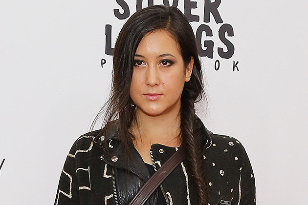 Vanessa Carlton Cancels Tour Dates Over Pregnancy ...