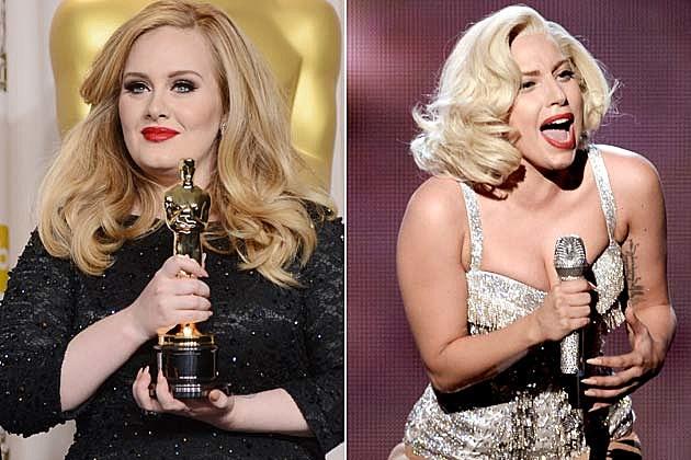 Adele Gaga