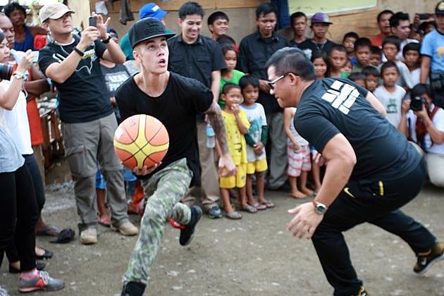 Justin Bieber Philippines