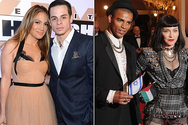 29 Celebrity Couples Who Make It Work Despite Huge Age Gaps
