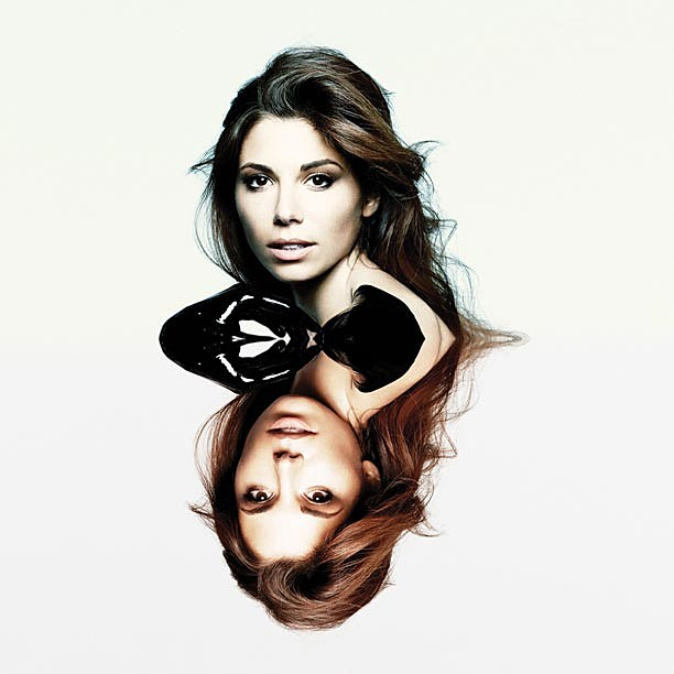 Christina Perri head or heart cover art