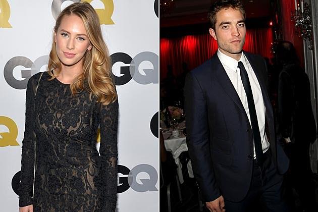 Robert Pattinson Dating Sean Penn Daughter Dylan