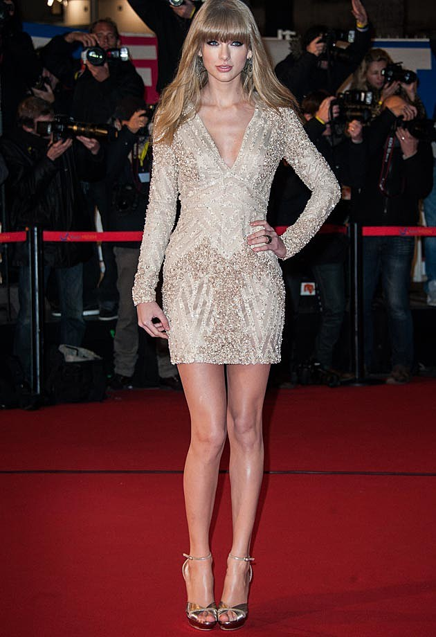 Taylor Swift Elie Saab