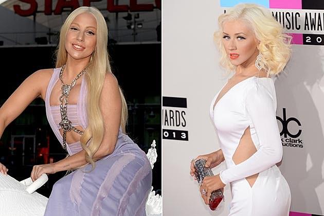 Gaga Xtina