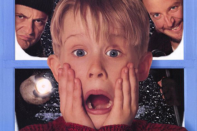 Then Now The Cast of Home Alone