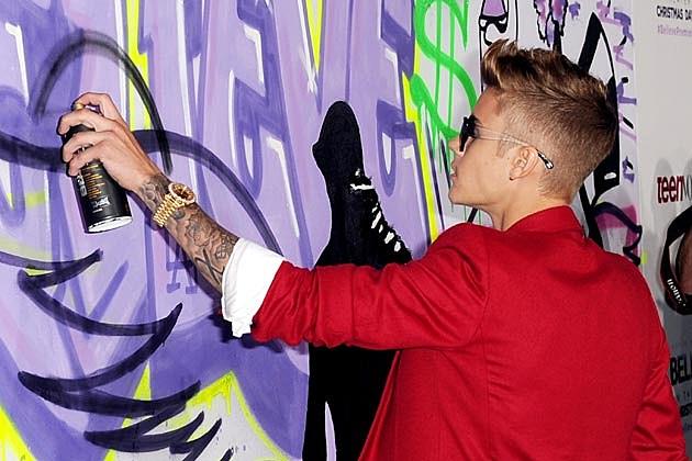 Justin Bieber Believe Premiere