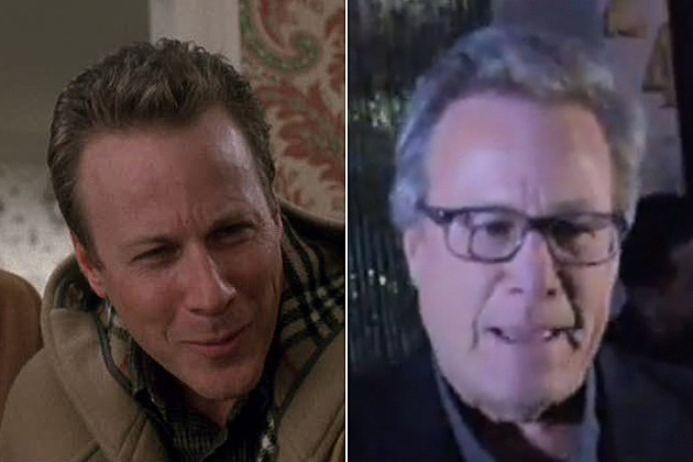 Image result for 'Home Alone' Star, John Heard Dies At 71