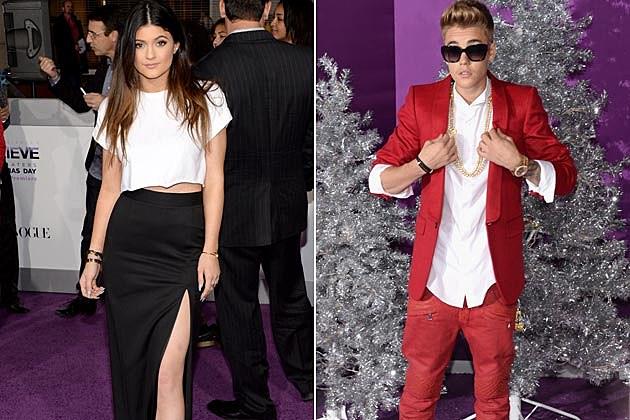 Kylie Jenner Justin Bieber Crush