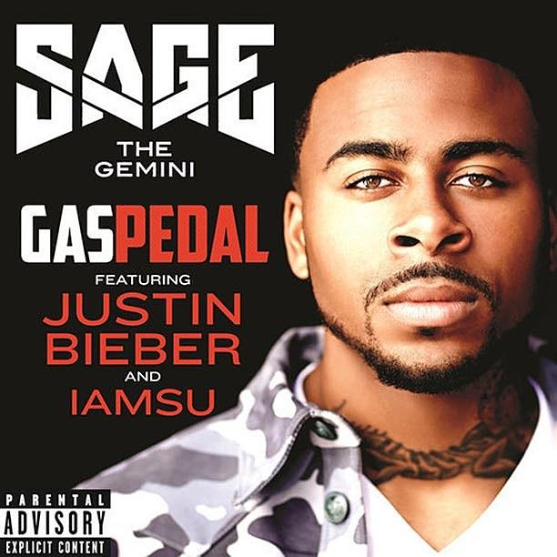 Sage the Gemini Bieber Gas Pedal