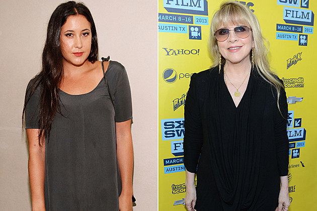Vanessa Carlton Stevie Nicks