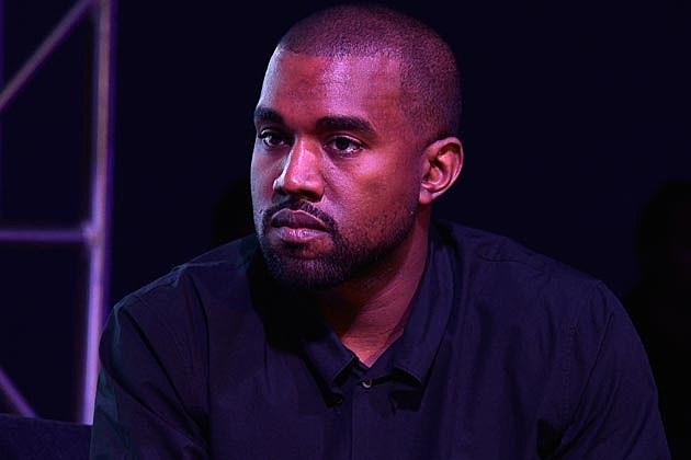 Kanye West Nelson Mandela Story