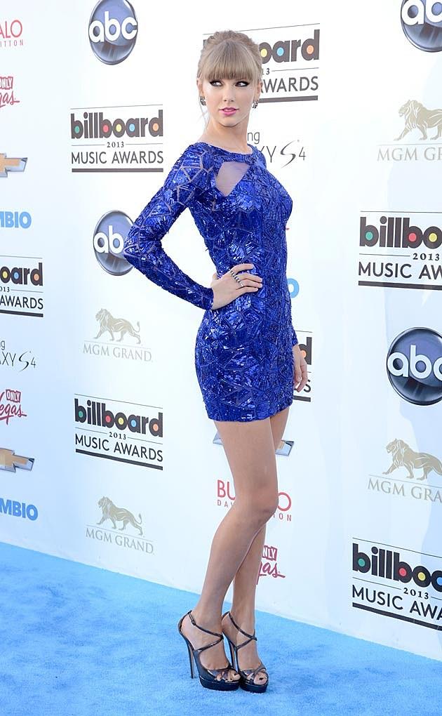 Taylor Swift Zuhair Murad