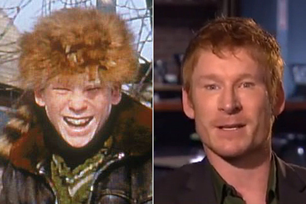 Then + Now: The Cast of 'A Christmas Story'