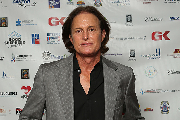 NEW YORK, NY - SEPTEMBER 11: Bruce Jenner attends the Annual Charity Day Hosted By Cantor Fitzgerald And BGC at the Cantor Fitzgerald Office on September 11, 2013 in New York, United States.