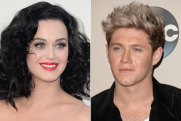 Katy Perry, Niall Horan