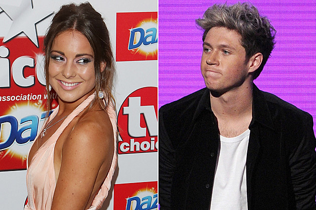 louise-thompson-niall-horan Made in Chelsea Louise Thompson Niall Horan One Direction LONDON, ENGLAND - SEPTEMBER 09: Louise Thompson attends the TV Choice Awards 2013 at The Dorchester on September 9, 2013 in London, England. (Photo by Tim P. Whitby/Getty Images) / LOS ANGELES, CA - NOVEMBER 24: Singers (L-R) Niall Horan, Zayn Malik, Liam Payne, Louis Tomlinson, and Harry Styles of One Direction accept the Favorite Pop/Rock Album award for 'Take Me Home' onstage during the 2013 American Music Awards at Nokia Theatre L.A. Live on November 24, 2013 in Los Angeles, California. (Photo by Kevin Winter/Getty Images)